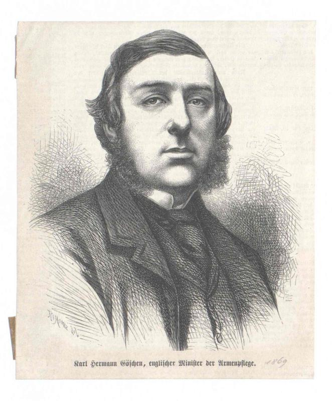 Goschen, Charles Herman