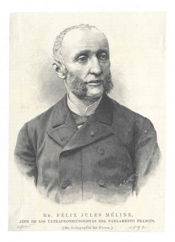 Méline, Félix Jules