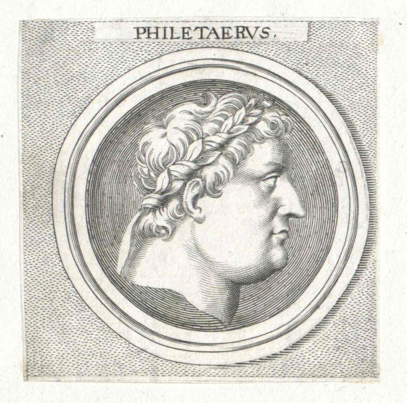 Philetairos