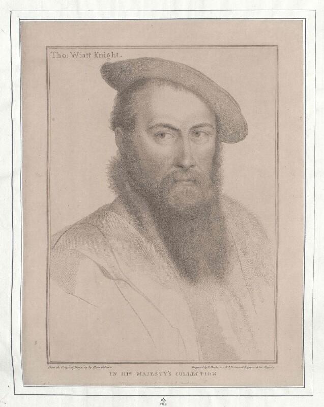 Wyatt, Sir Thomas