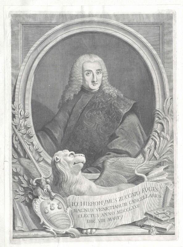 Zuccato, Giovanni Girolamo
