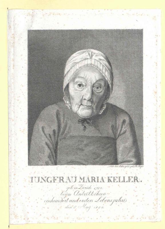 Keller, Maria