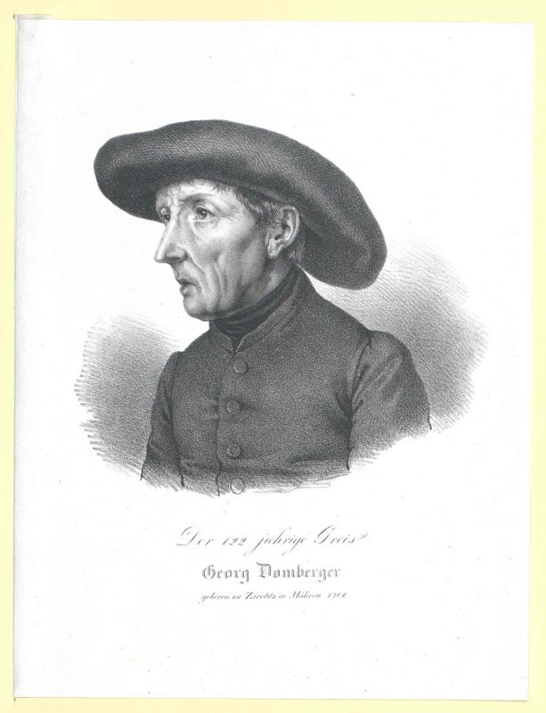 Domberger, Georg