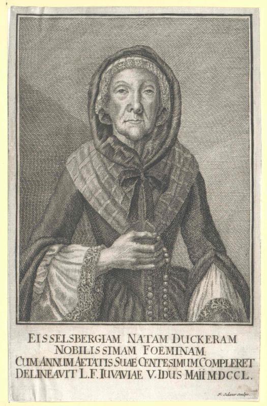 Ducker, Elisabeth