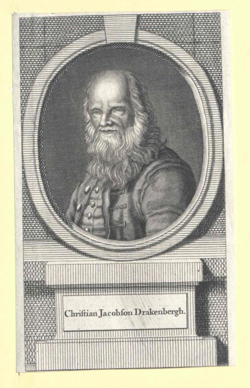 Drakenberg, Christen Jacobsen
