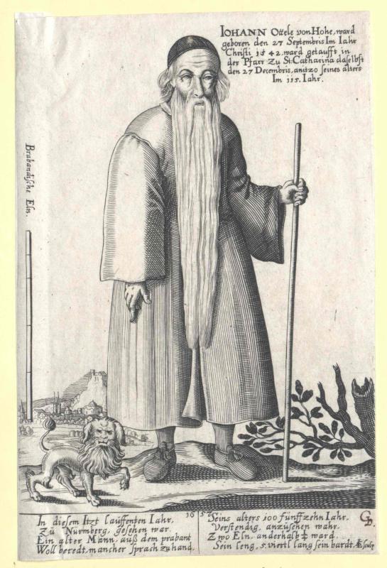 Ottele von Hohe, Johann