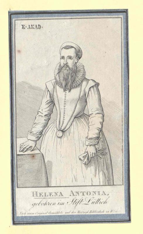 Helena Antonia