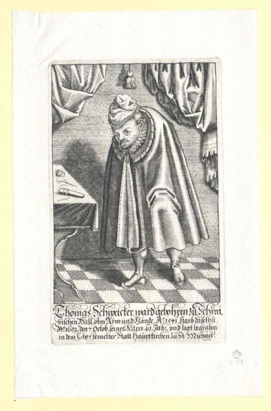 Schweicker, Thomas