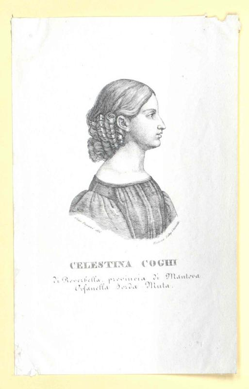 Coghi, Celestina