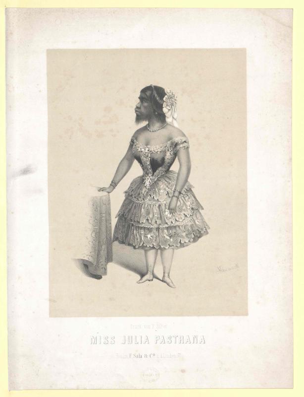 Pastrana, Julia