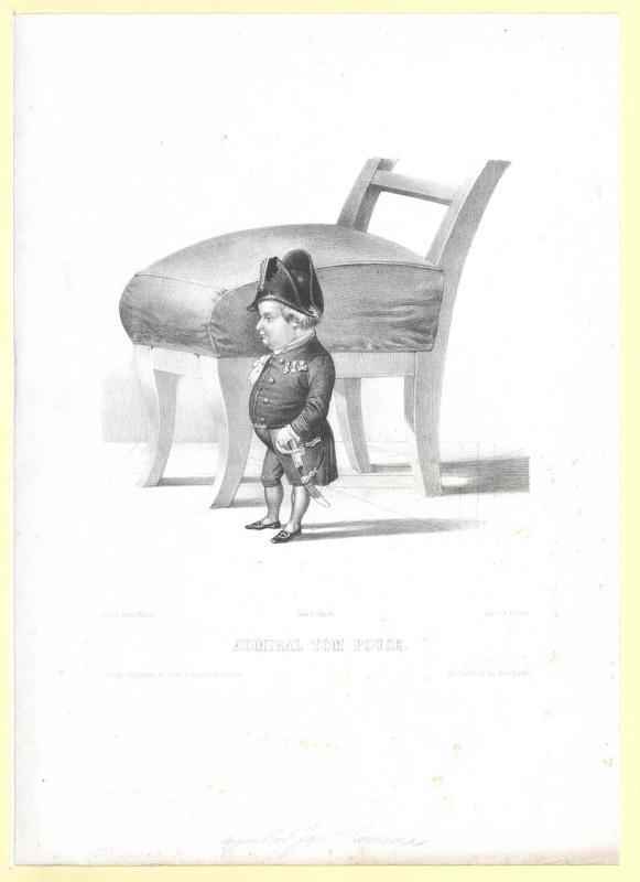 Stratton, Charles Sherwood