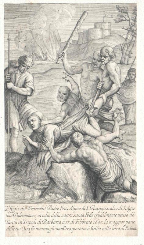 Alipius a Sancto Josepho