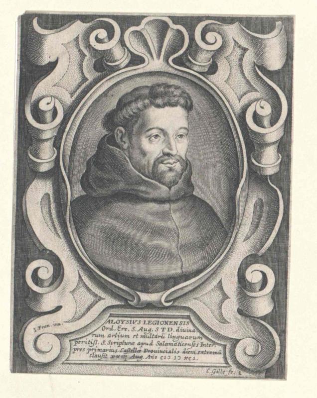Alois von Leon