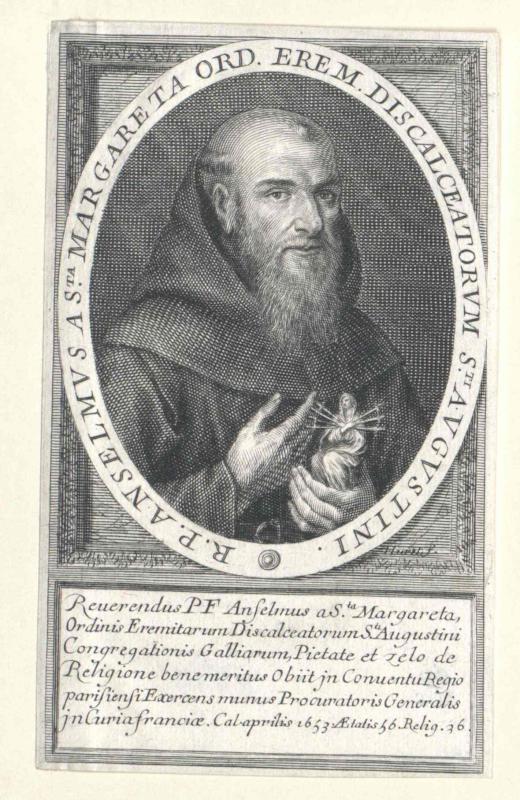 Anselmus a Sancta Margareta