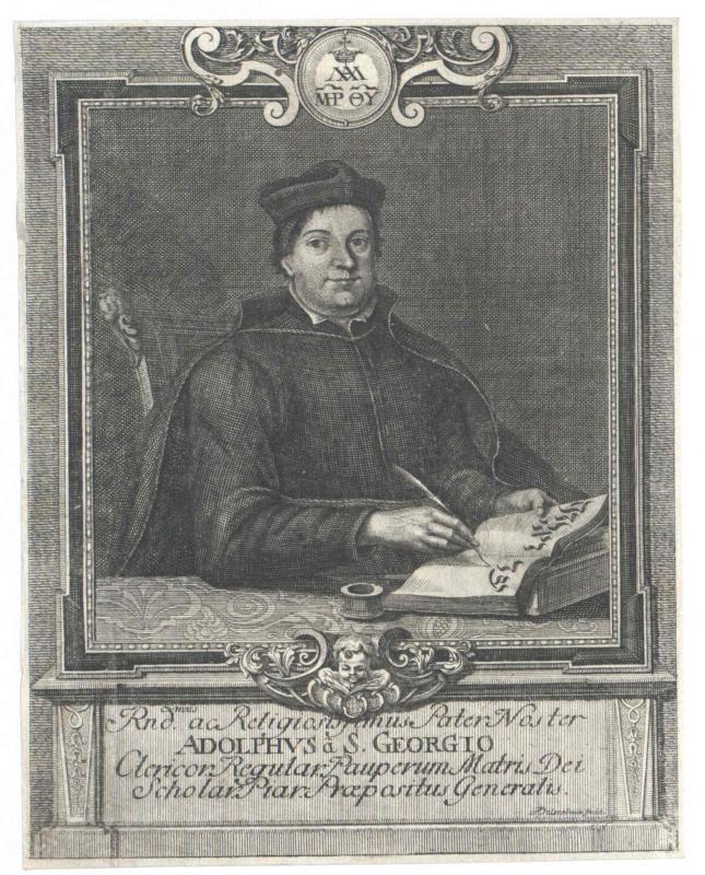 Adorno, Agostino