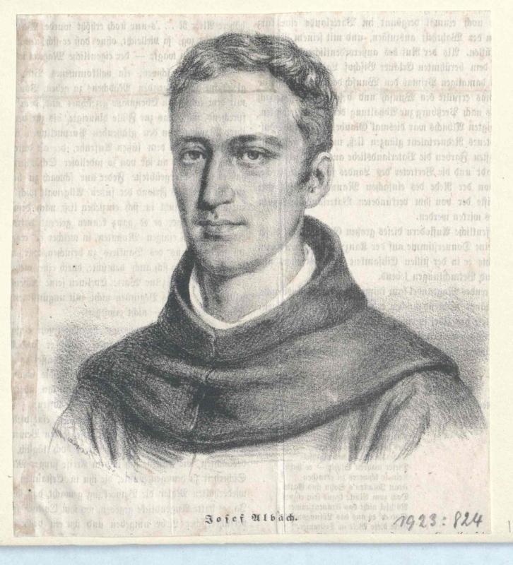 Albach, Josef Stanislaus