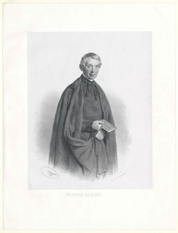 Alber, Ulrich