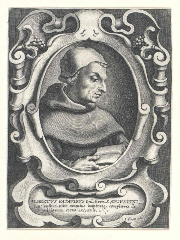 Albertus Patavinus