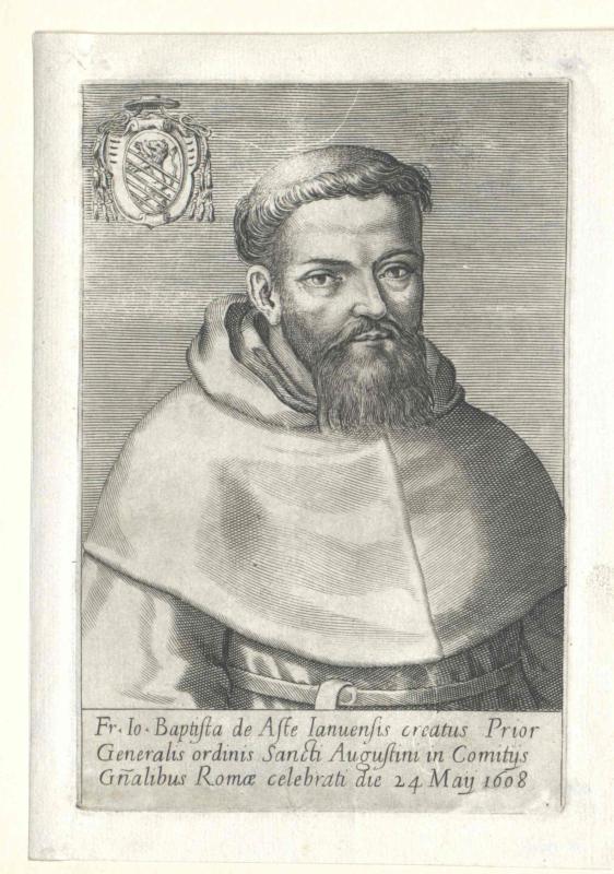 Asti, Giovanni Battista