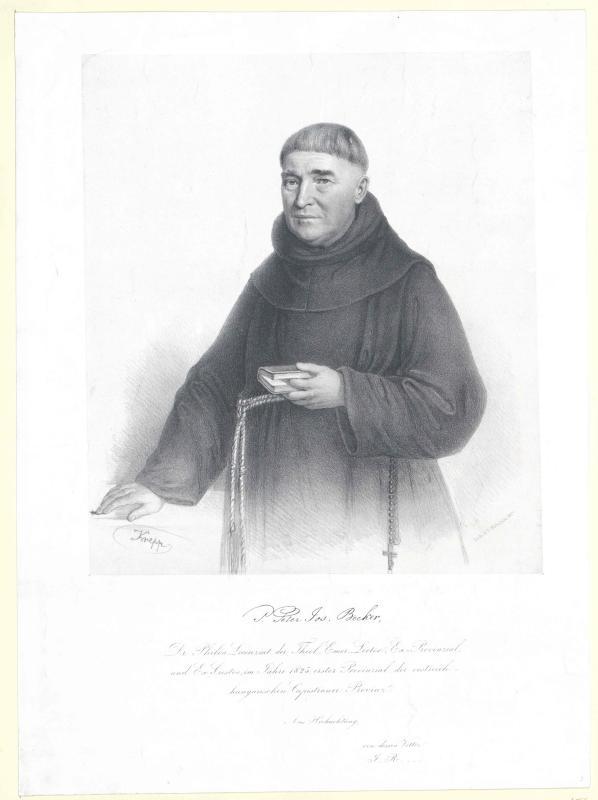 Becker, Peter Josef