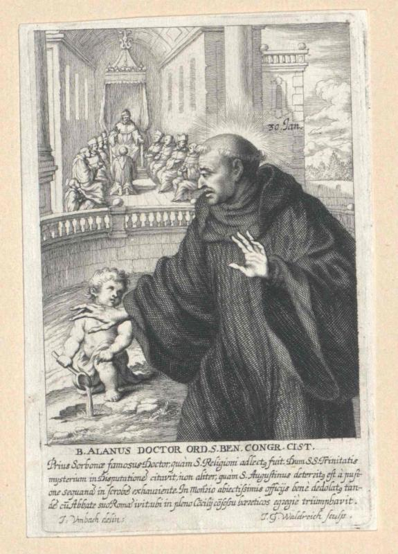 Alanus ab Insulis