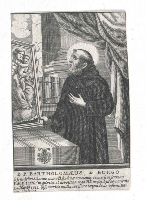 Bartolomeo da Burgo