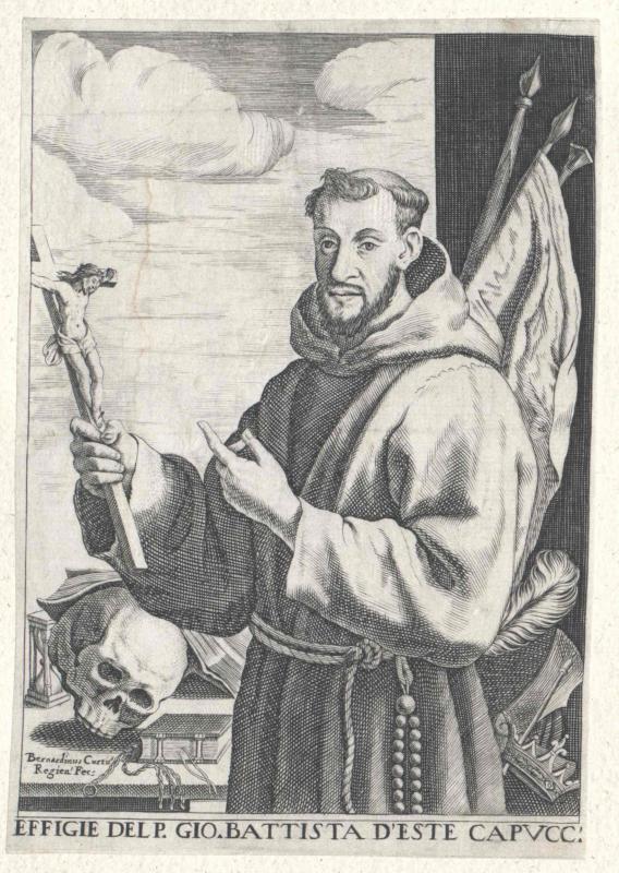 Alfons III. d'Este, Herzog von Modena