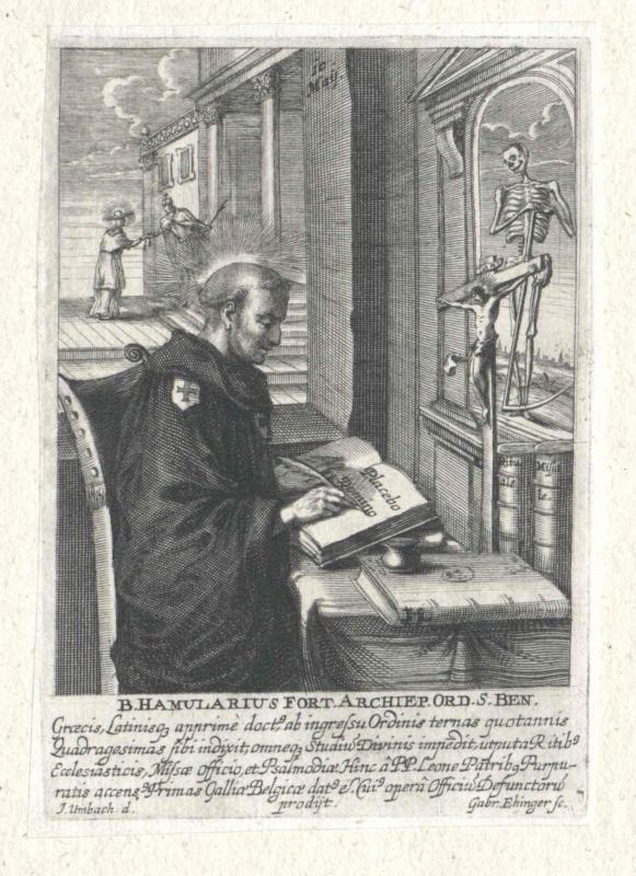 Amalarius von Metz