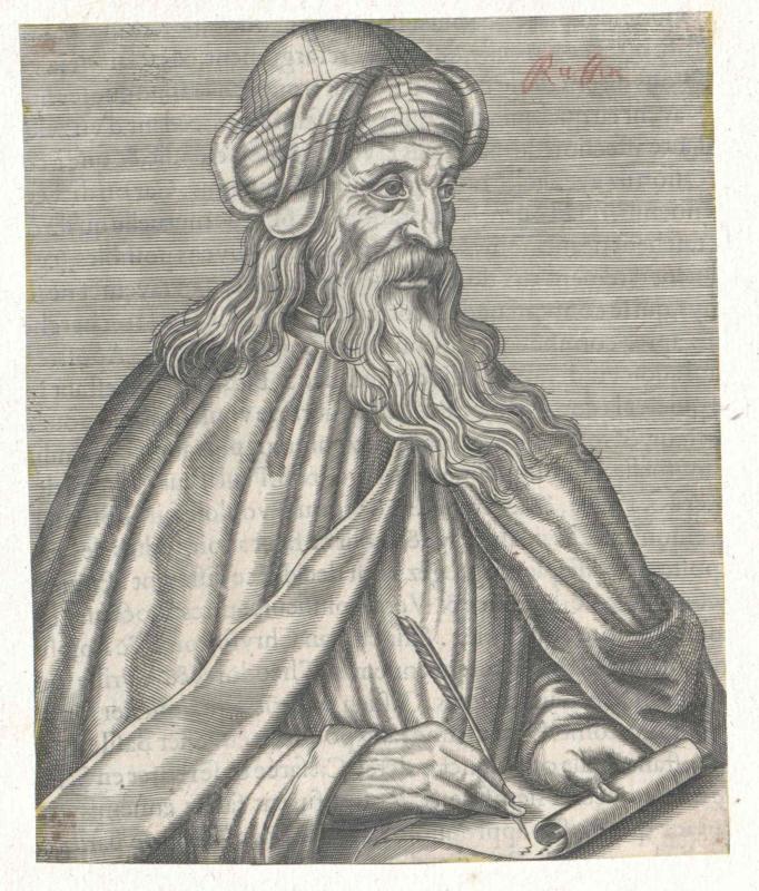 Rufinus, Tyrannius