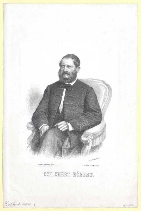 Czilchert, Robert