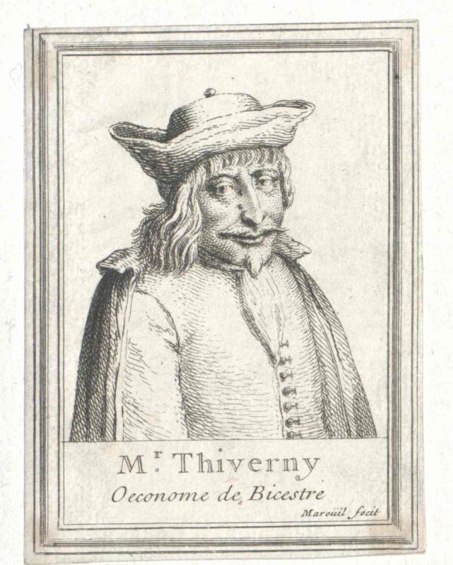 Thiverny, ...