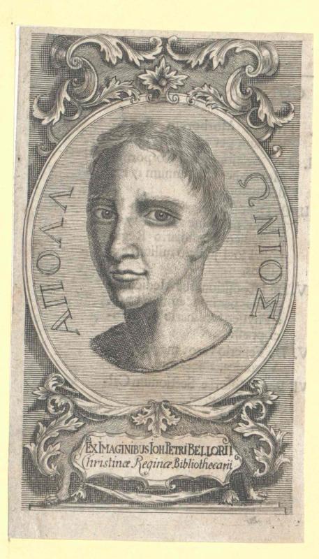 Apollonius von Pergamon