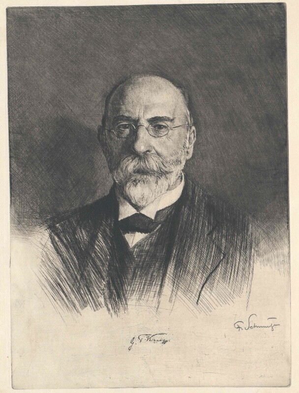 Knapp, Georg Friedrich