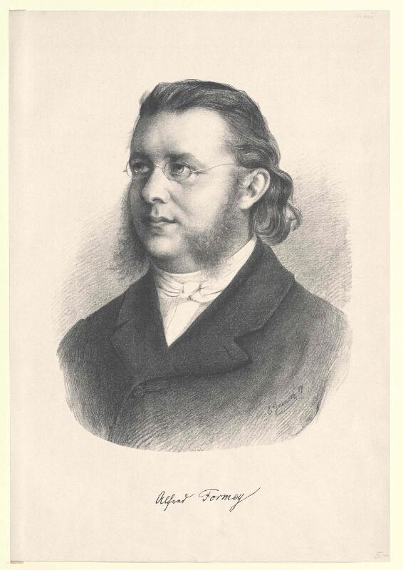 Formey, Alfred