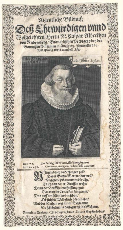Albeck, Caspar