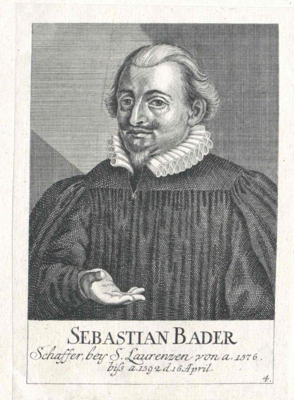 Bader, Sebastian