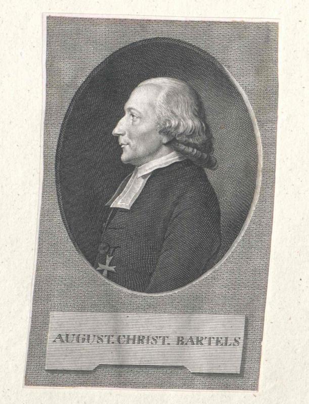Bartels, August Christian