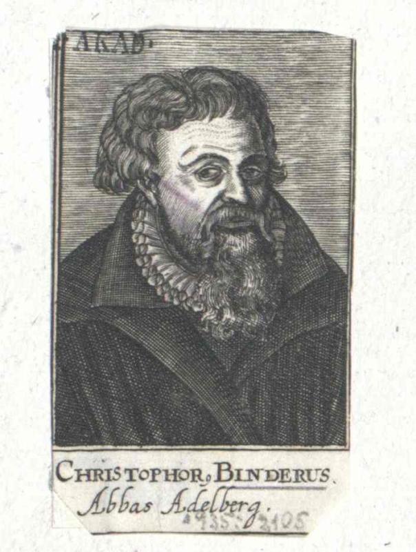 Binder, Christoph