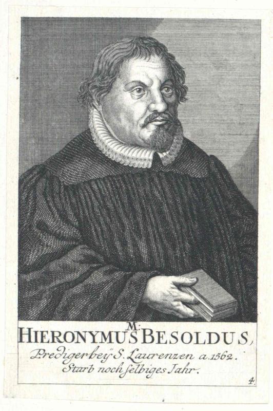 Besold, Hieronymus