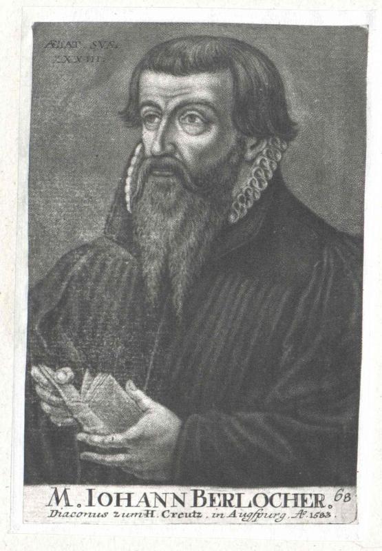 Berlocher, Johann