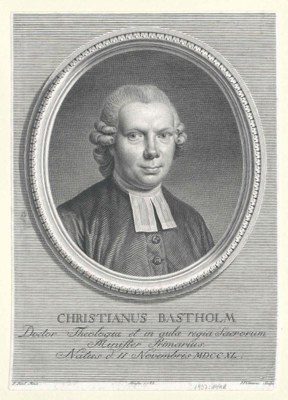 Bastholm, Christian