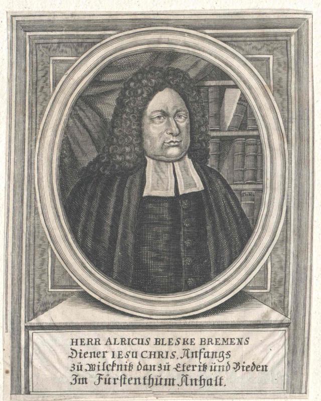 Bleske, Alricus