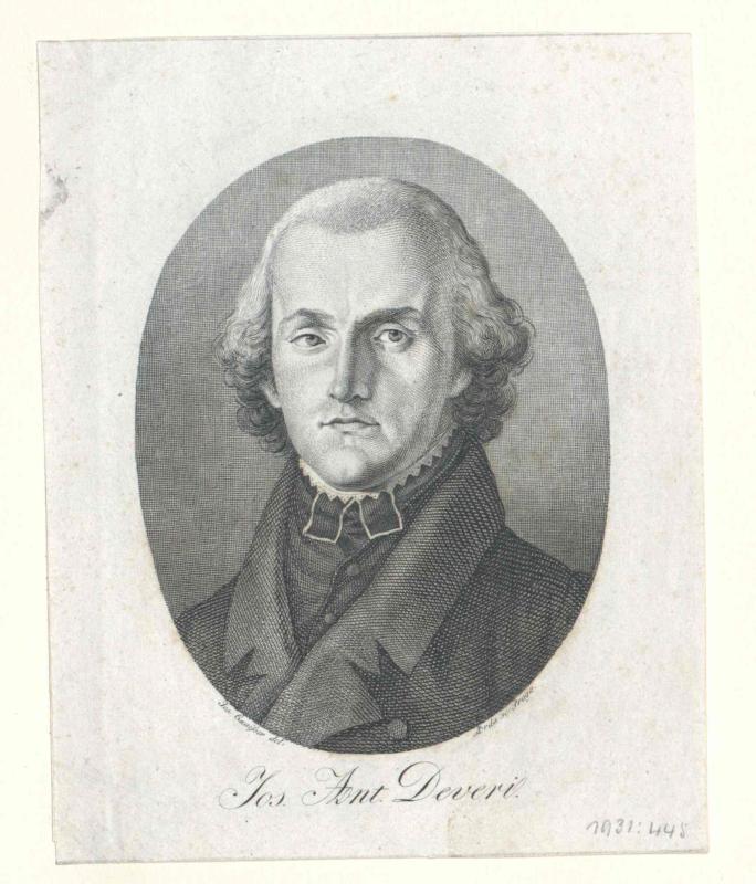 Deveri, Joseph Anton