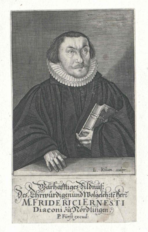 Ernesti, Friedrich