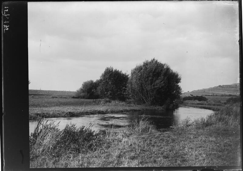 Erdinger Moos, Landschaft