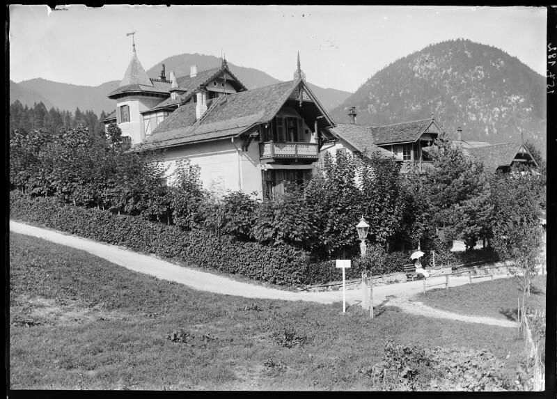 Villa Piccola in Bad Ischl