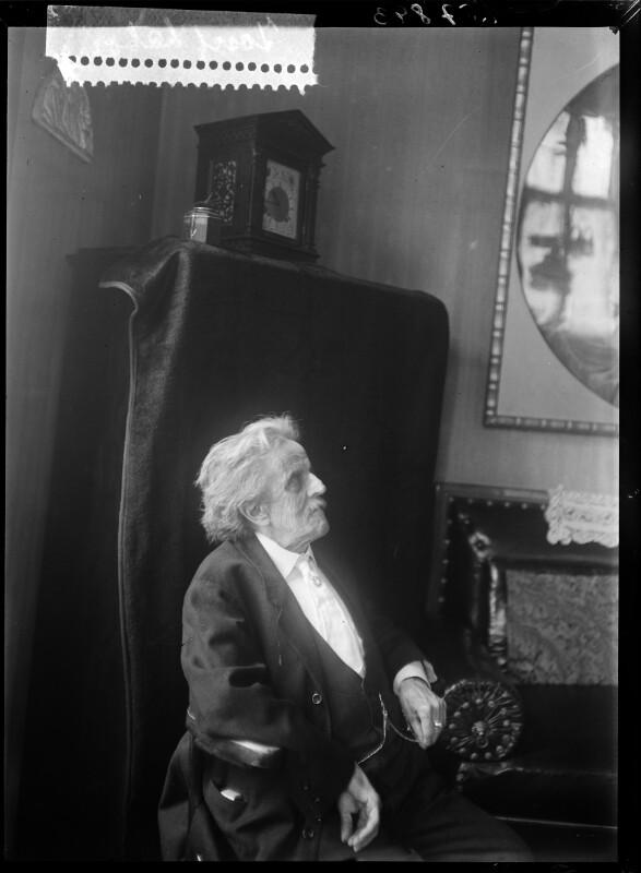 Bildnis Josef Labor