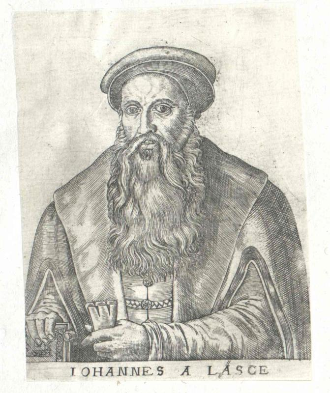Łaski, Jan