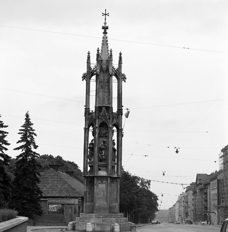 Wien 10, Triesterstraße