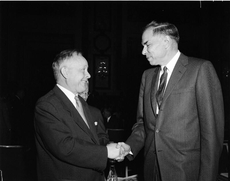 5. Generalkonferenz der Internationalen Atomenergiebehörde
